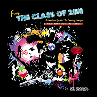 <span>Books</span>For The Class of 2010: Handbook for The 21st Century Teenager