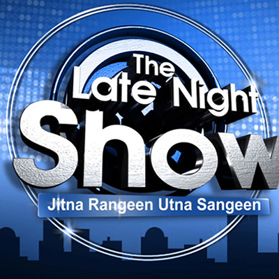 <span>Online TV</span>Late Night Show