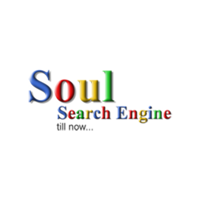 <span>Books</span>Soul Search Engine: till now...